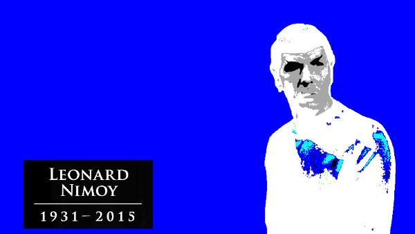 Leonard Nimoy, 1931-2015